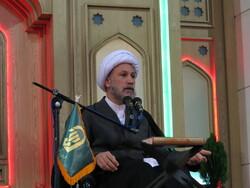 ترور شهید سلیمانی در جهت ممانعت از جهانی شدن پیام جمهوری اسلامی