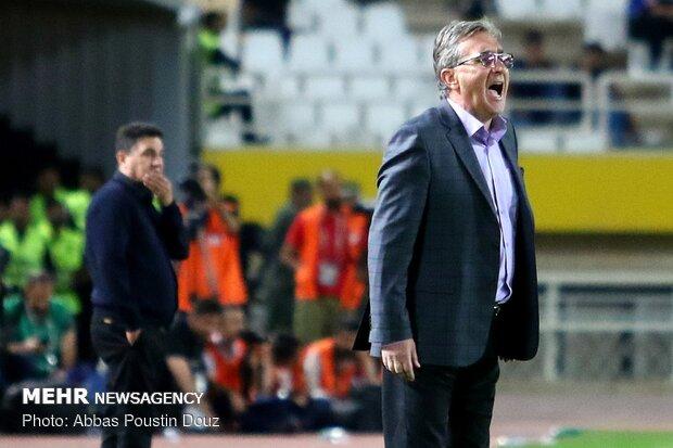 Persepolis FC edges past Sepahan in Hazfi Cup
