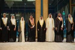 بیانیه پایانی نشست مکه شورای همکاری خلیج فارس علیه ایران
