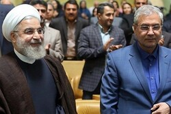 President Rouhani appoints Ali Rabei as govt. spokesman