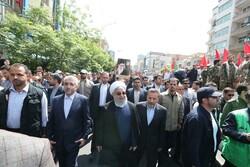 Ruhani: Yüzyılın Anlaşması'ndan hiçbir sonuç çıkmaz