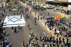 راهپیمایی روز جهانی قدس؛ بُغض فروخُفته مظلومین و فریاد حق طلبی آزادگان جهان است