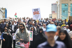 Final statement of Quds Day rallies strongly condemns Manama meeting