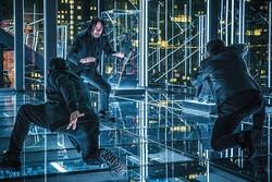 جوایز اصلی تریلر طلایی به فیلم سینمایی «جان ویک ۳» رسید
