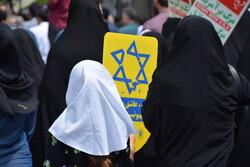 روز قدس بهترین فرصت برای رساندن صدای مظلومیت فلسطین است