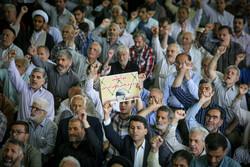 سلطه آمریکا با سقوط اسرائیل از منطقه برچیده میشود