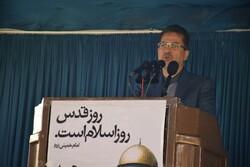 ایران مانع بزرگ بر سر راه طرح نیل تا فرات/ قدس شریف میراث اسلام است
