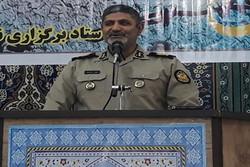 دشمن با اعمال فشار و تحریم به دنبال کاهش قدرت ایران در منطقه است