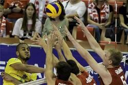 شکست آمریکا مقابل برزیل/ برد مقتدرانه ژاپن برابر صربستان