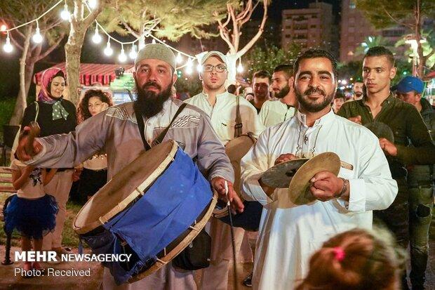 شب های رمضان در طرابلس