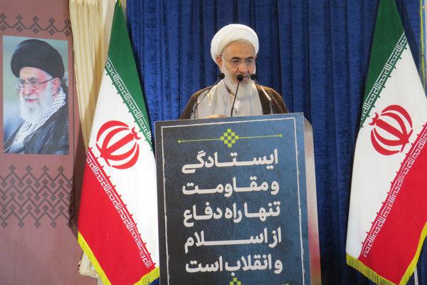 تعرض به کنسولگری ایران درنجف توطئه دشمنان صهیونیستی است