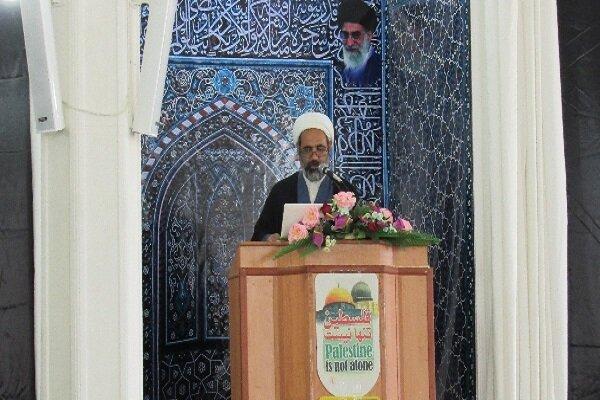 تحریم وزیر خارجه نشانه استیصال دشمن از قدرت دیپلماسی ایران است