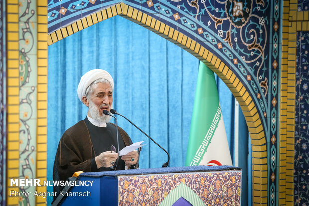 Europeans compliant with the US; JCPOA fruitless