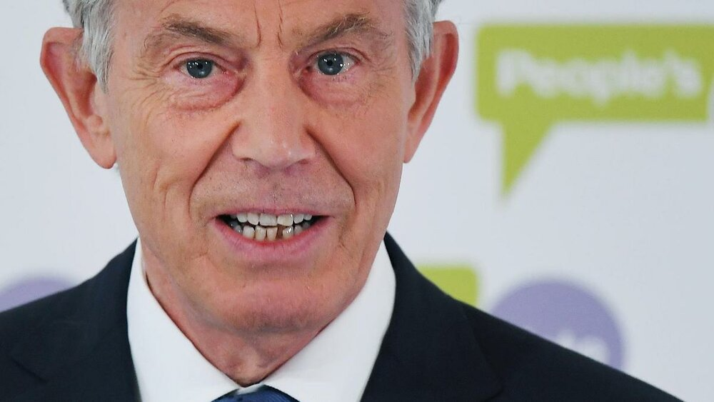tony blair - photo #15