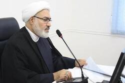 مقاومت راهبردی و تمدنی وظیفه اصلی دولت اسلامی است