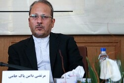 Iran appoints new ambassador to Portugal