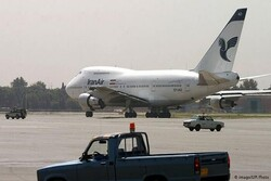 Iran lodges protest to ICAO on lack of fueling Iranian planes in overseas airports
