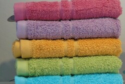 Iranian firm exports 70 tons of nano towels to CIS countries