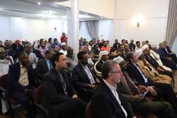مراسم روز قدس با حضور رهبران مسلمانان اتیوپی برگزار شد