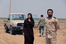 تصویربرداری «#سرباز» در خوزستان تمام شد/ روایتی از سیلزدگان