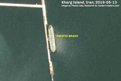 نفتکش چینی، خط شکن تحریمهای نفتی آمریکا علیه ایران
