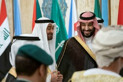 ابواق الیهود من افواه مشیخة آل سعود