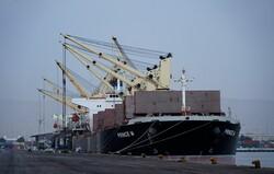 Lengeh Port loading/unloading up by 30%
