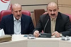 وضعیت زمینهای عظیمیه در قزوین تعیین تکلیف می شود