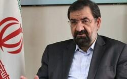Rezaee says Iran will surely overcome U.S. economic blockade