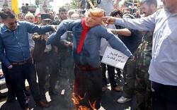 Iranian envoys mark Quds Day, slam 'deal of century'