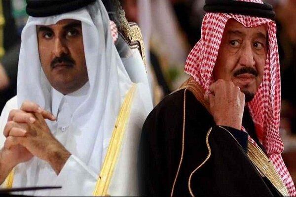 «القبس»: موانع اصلی حل اختلافات بحران قطر رفع شده است