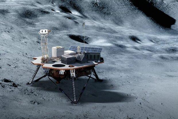 ناسا شرکای خود را برای رفتن به ماه انتخاب کرد
