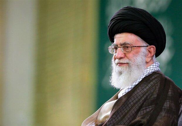 رہبر معظم انقلاب اسلامی کا کازرون کے امام جمعہ کی مظلومانہ شہادت پر تعزیتی پیغام