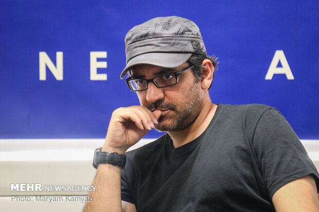 Iranian director Nima Javidi joins juries of Turkey's Amity filmfest.