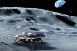 راکتور هسته ای در ماه و مریخ برق تولید می کند