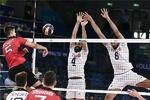 VIDEO: Iran 3-0 Germany at 2019 VNL