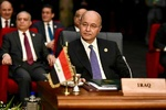 Berhem Salih'ten ABD ve İran'a gerginliği azaltma çağrısı