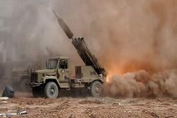 ارتش رژیم صهیونیستی مدعی شلیک ۲ موشک از سوی سوریه شد