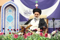 طلاب جهادی برگ زرینی در تاریخ روحانیت ثبت کردند