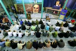 Tahran'daki Kur'an-i Kerim ziyafetinden kareler