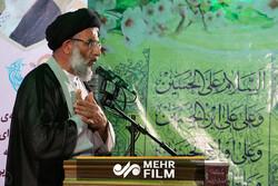 حرکت تحسینبرانگیز نماینده ولی فقیه در استان خوزستان