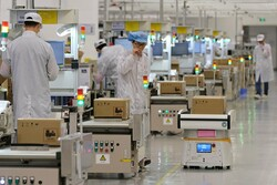 هشدار چین به شرکتهای فناوری درباره پیروی از تحریمهای آمریکا