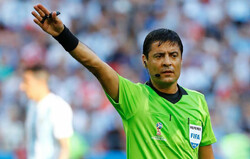 Faghani now full-time referee at Hyundai A-league