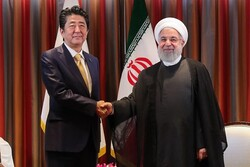 Abe to discuss US on Iran visit, but not as mediator: Boroujerdi