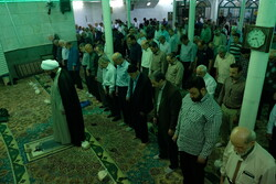 بیش از یک هزار مسجد در شهر اصفهان تحت پوشش بیمه قرار گرفت