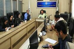 ۲ تن انواع مواد مخدر در آذربایجان غربی کشف شد