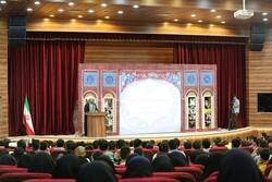 مراسم بازگشایی حوزه های علمیه کهگیلویه وبویراحمد برگزار شد