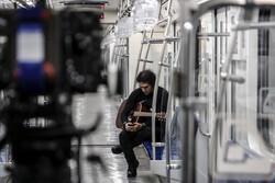 خوانندگی و بازیگری رضا یزدانی در «عاشقانههای خیابان»