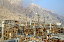 Iran's gas production hits 7.4% growth