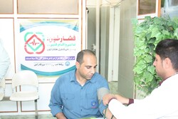 national campaign for controlling hypertension
